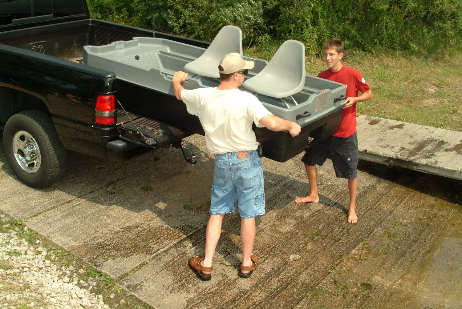 Small fishing boats for sale cheap 50cc