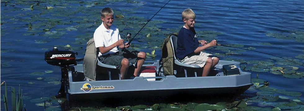 Image gallery inexpensive fishing boat for 2 man fishing boat