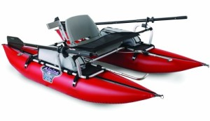 Bucks Bag Alpine Pontoon Package