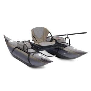 Kenai Pontoon Boat