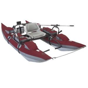 Oswego Pontoon Boat
