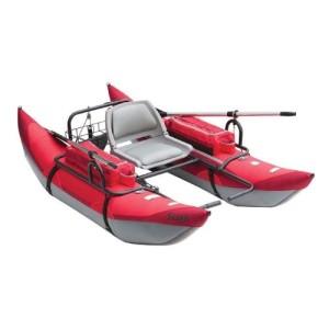 Skagit Pontoon Boat